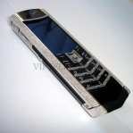 Vertu Signature S Design Diamonds